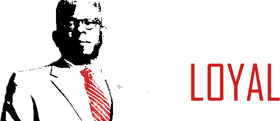 Steadfast and Loyal logo