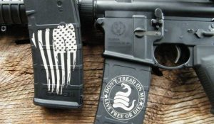 Delaware Fast-Tracks Anti-Gun Law