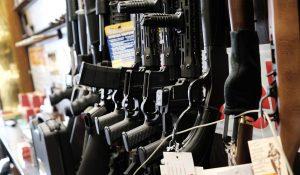 Firearm Background Checks Increasing Ahead Of Biden Gun Control Plans