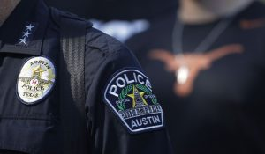 This Texas Newspaper Takes Insane Stance About The Manhunt For A Mass Shooting Suspect
