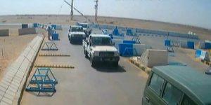 GRAPHIC VIDEO: Jordanian Military Guard Gunning Down 3 Green Berets Surrendering