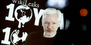WikiLeaks vs The Democratic National Committee Is Going To be HUGE