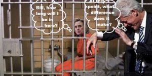 The Walls Close In: Judge Orders Fact Finding Review on Hillary's Illegal Server