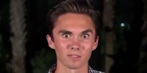 Another Day, Another Stupid Tweet from David Hogg