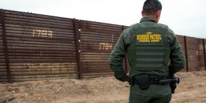 Shots Fired at Border Patrol Agents From the Mexican Side of the Border Feds Say
