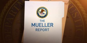 Mueller Report Exposes Long String of Fake News Stories
