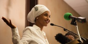 Caroline Glick: Why Democrats are Defending Rashida Tlaib's Remarks