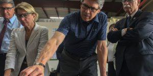 Joe Manchin Considers Resigning From the Senate