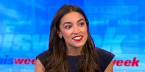 What Does AOC's District Think of Her? Check Out the Polling Numbers for This One Term Member of Congress