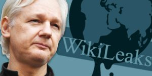Wikileaks Drops Bombshell That Should END The Witch Hunt
